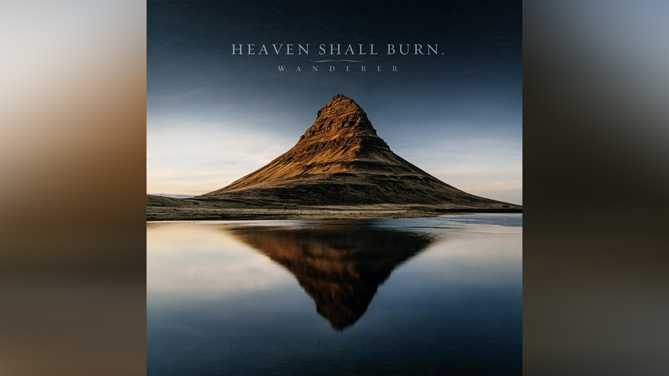Heaven Shall Burn WANDERER