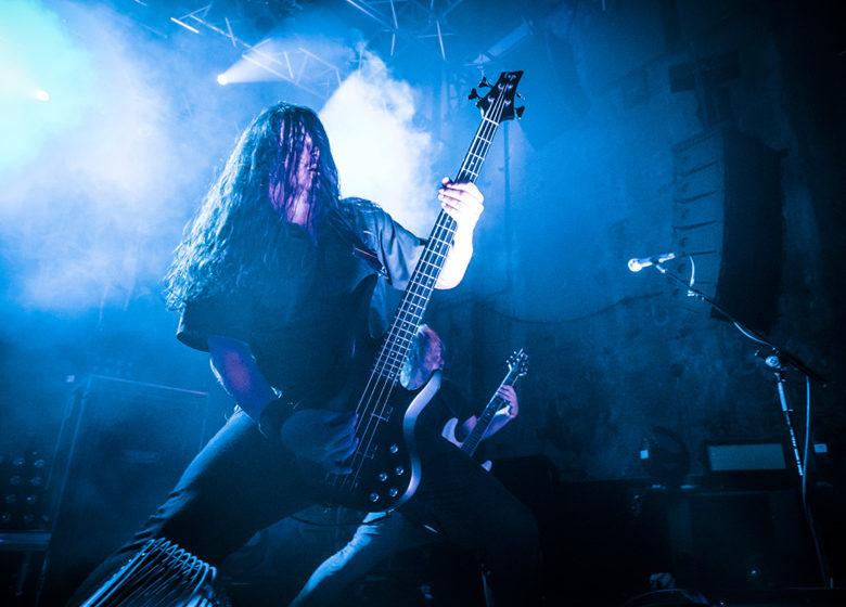 Heaven Shall Burn @ Metal Hammer Awards 2016