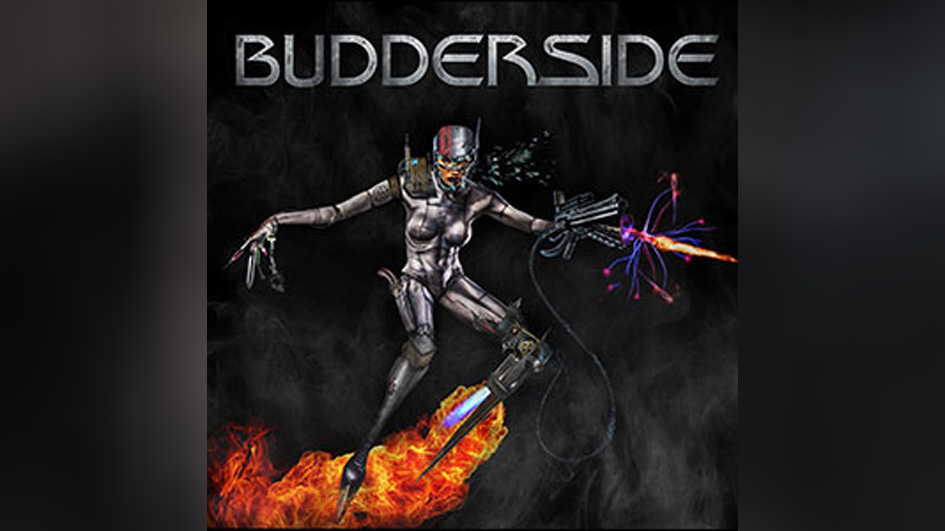 Budderside BUDDERSIDE
