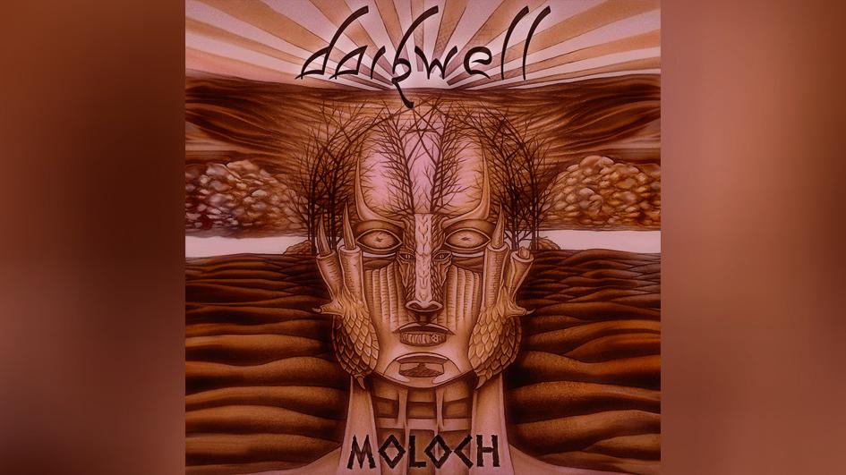 Darkwell MOLOCH