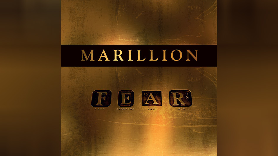 Marillion FEAR