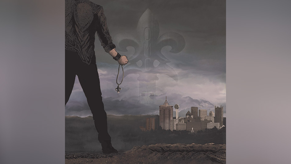 Operation: Mindcrime RESURRECTION