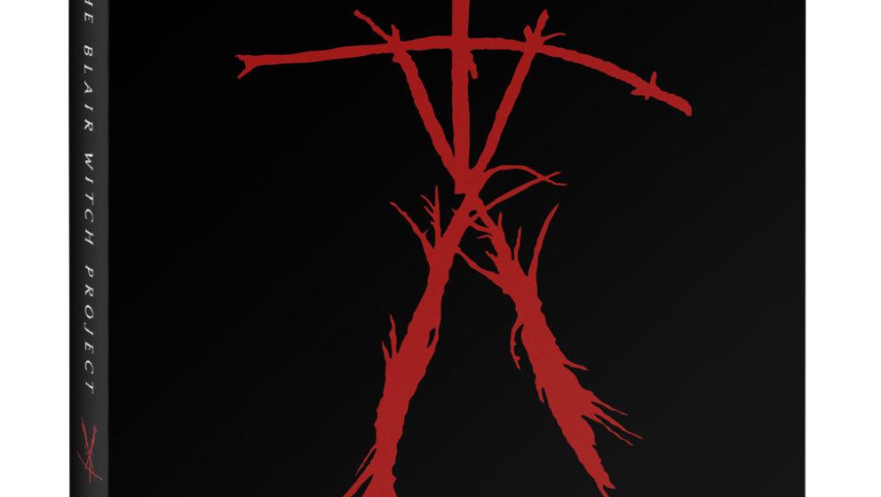 Gewinnt die DVD zum Horror-Erfolg 'The Blair Witch Project'