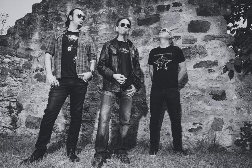 Ewigheim haben einen neuen Song veröffentlicht.
