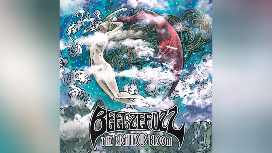 Beelzefuzz THE RIGHTEOUS BLOOM