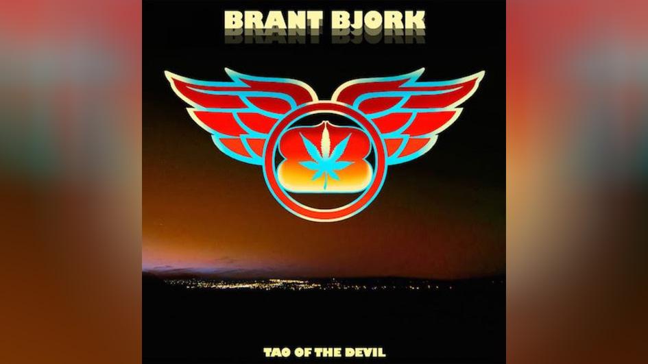 Brant Bjork TAO OF THE DEVIL