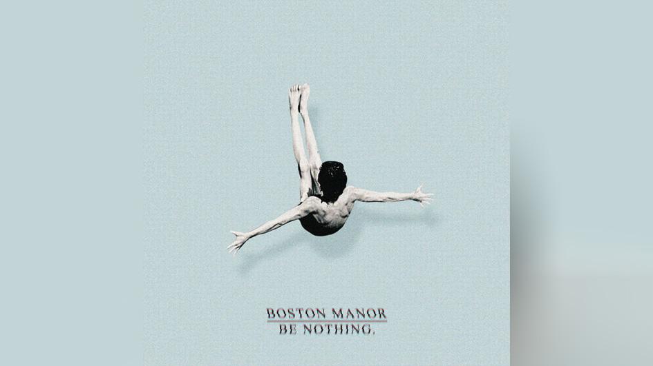Boton Manor BE NOTHING
