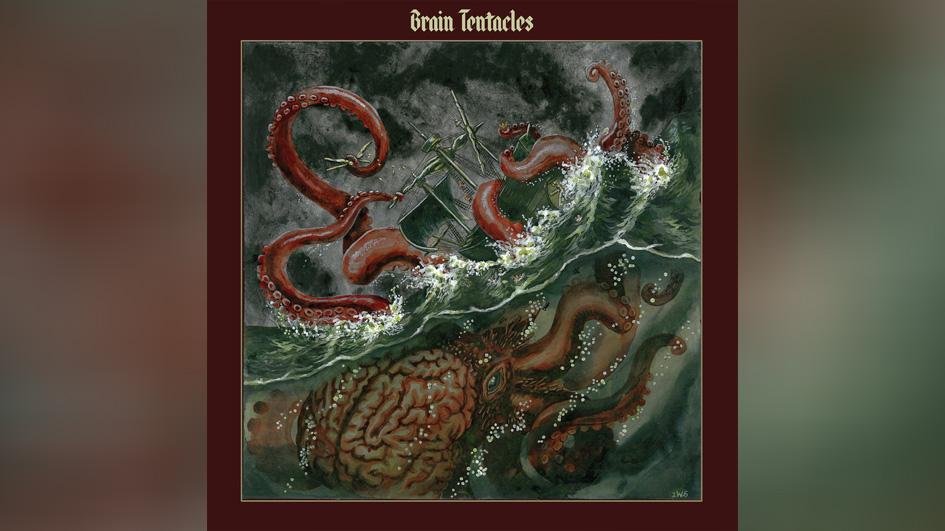 Brain Tentacles BRAIN TENTACLES