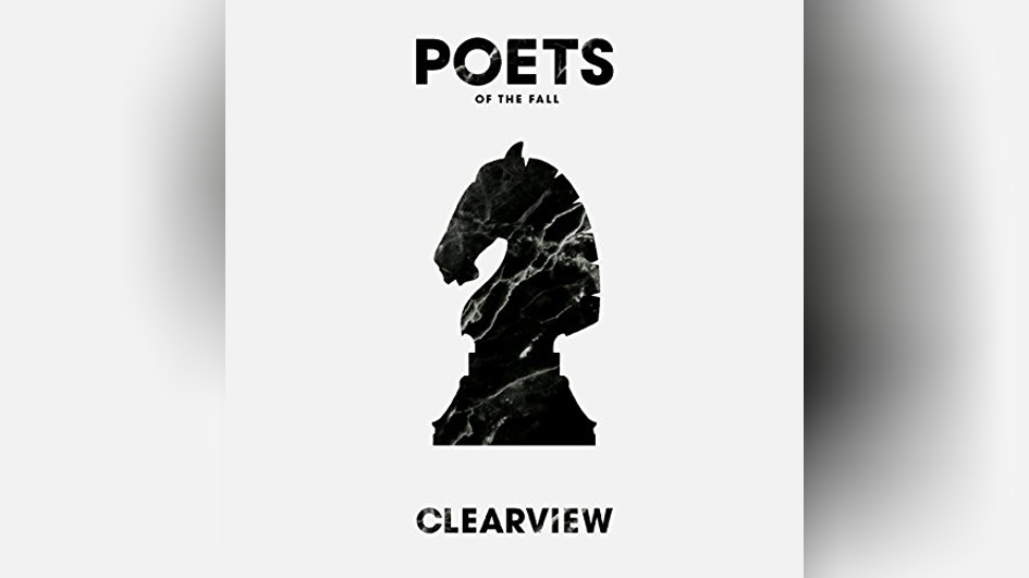 Poets Of The Fall CLEARVIEW