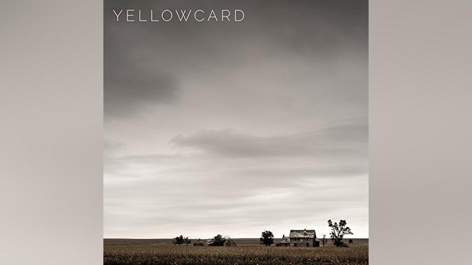 Yellowcard YELLOWCARD