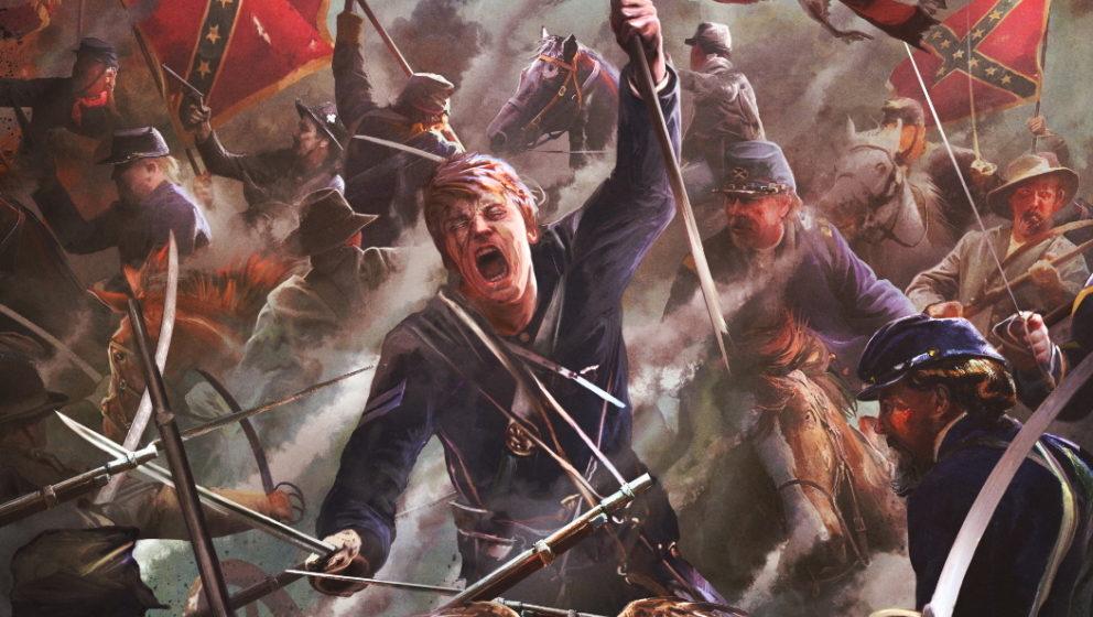 Civil War THE LAST FULL MEASURE