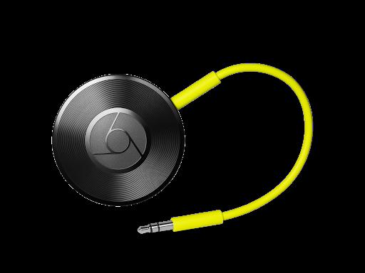 Google_Chromecast_Audio