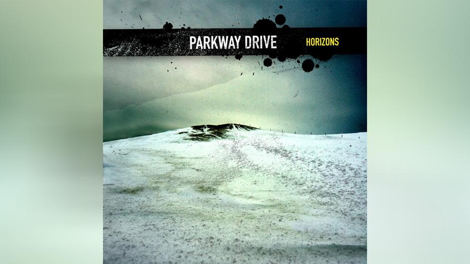 HORIZONS von Parkway Drive