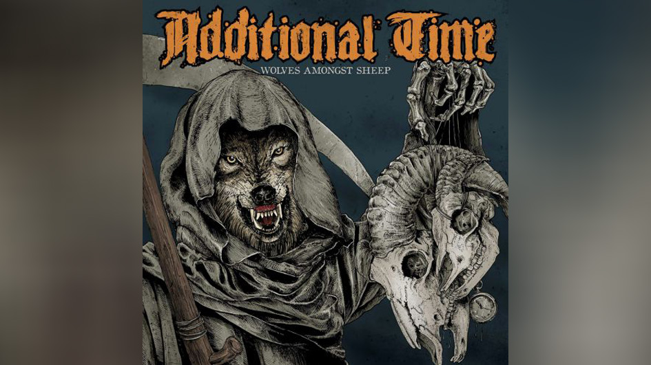 Additional Time WOLVES AMONG SHEEP