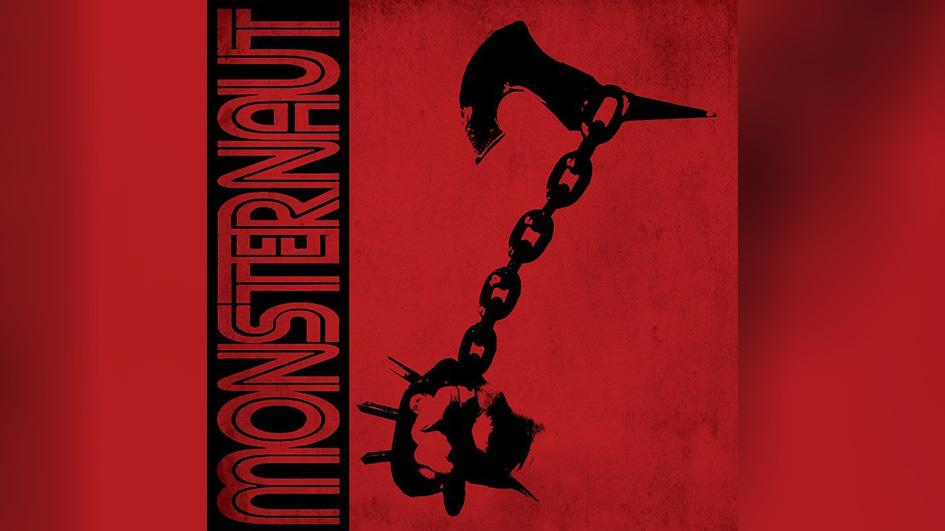 Monsternaut MONSTERNAUT