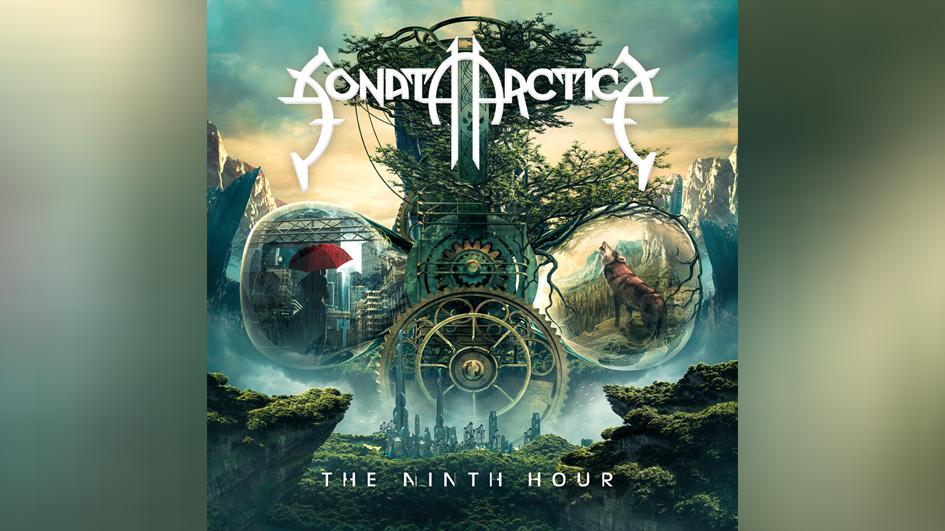 Sonata Arctica THE NINTH HOUR