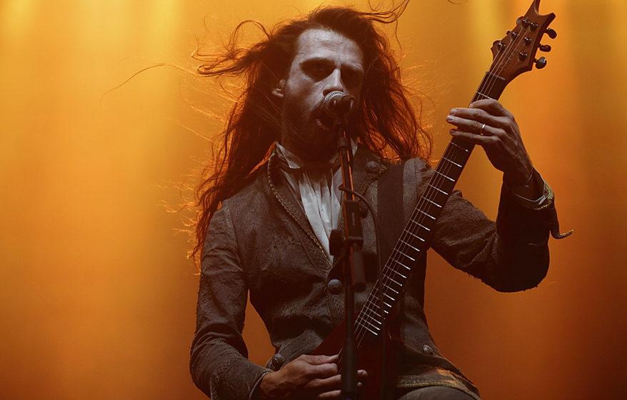 Fleshgod Apocalypse @ Epic Metal Fest 2016