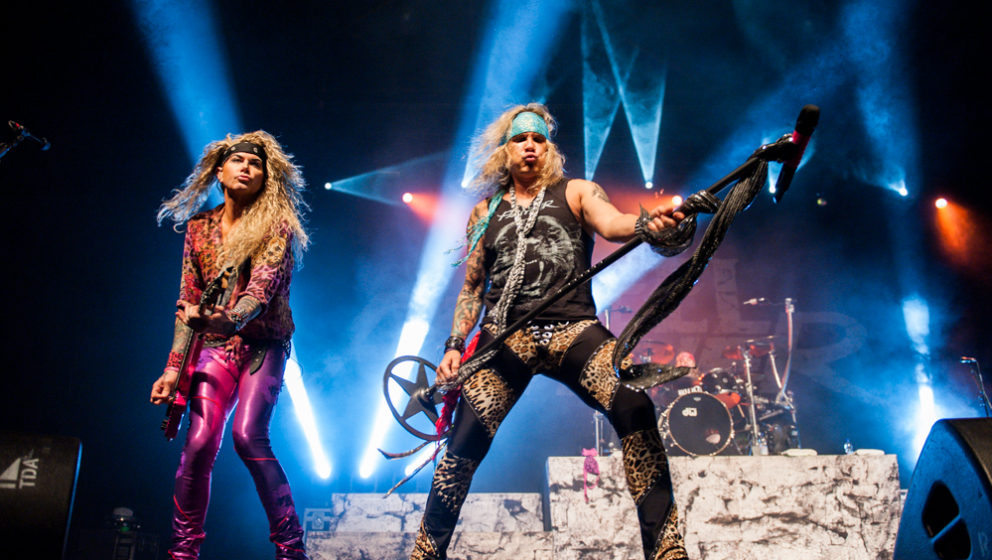 Steel Panther @ Palladium Kšln