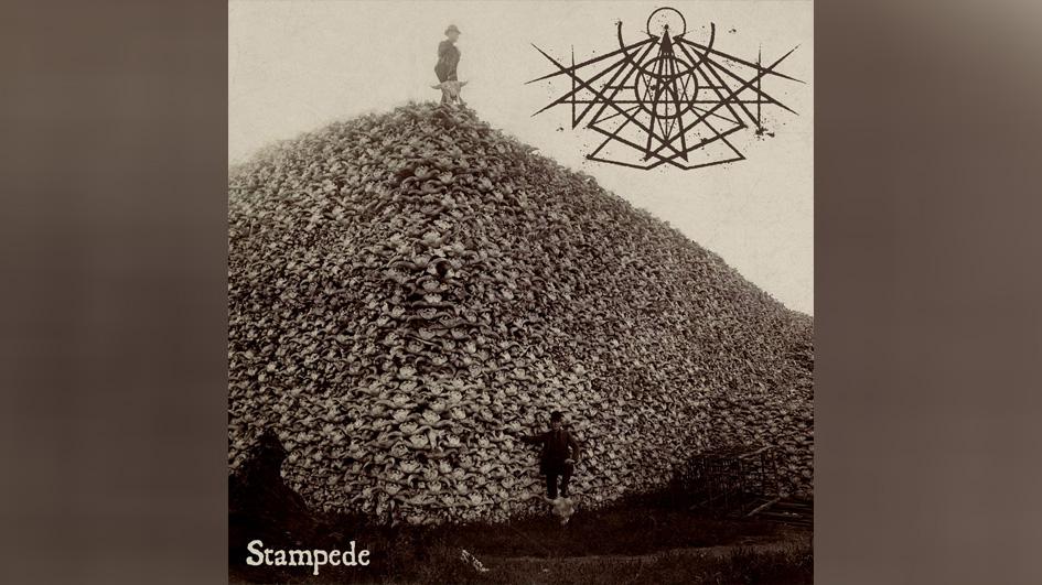 Nightkin - STAMPEDE EP