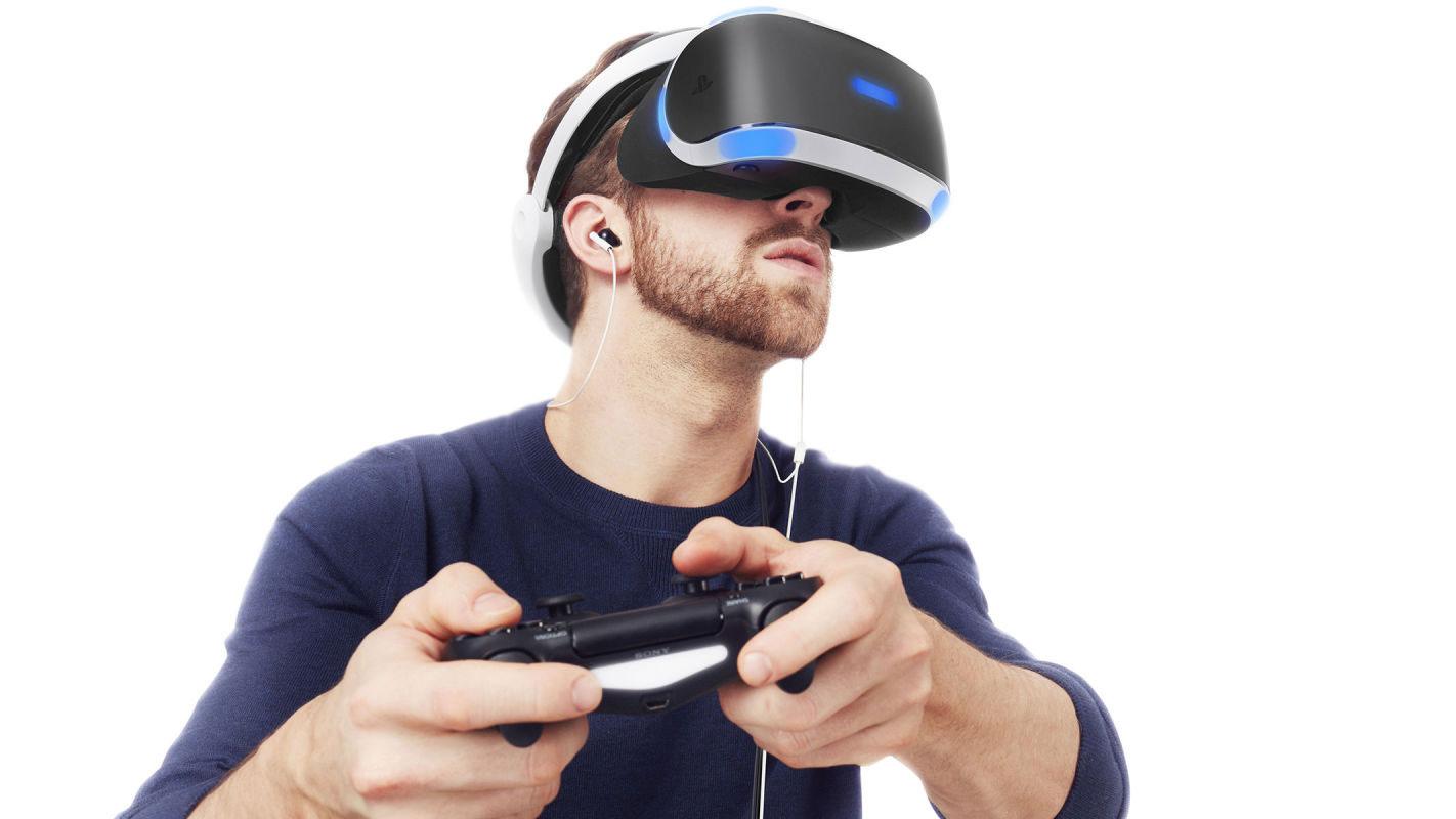 Wir haben PlayStation VR für euch ausprobiert.