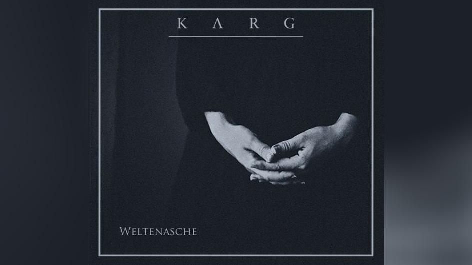 Karg WELTENASCHE