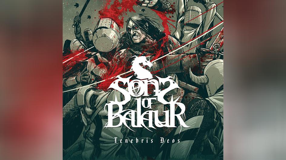Sons Of Balaur TENEBRIS DEOS
