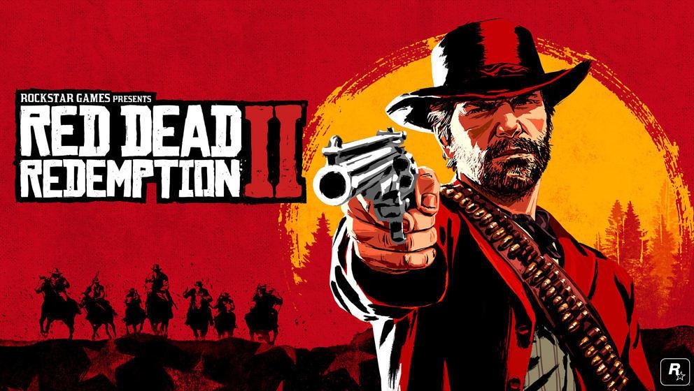 """""""Red Dead Redemption 2"""" erscheint am 26. Oktober 2018 für PS4 und Xbox"""