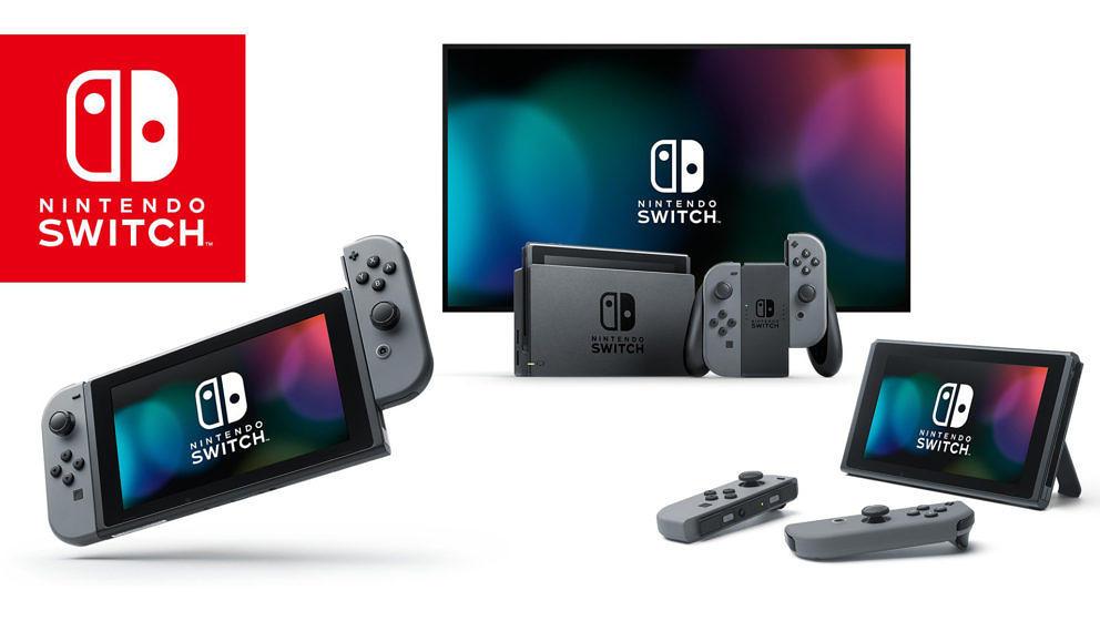 Nintendo Switch: Hier findet ihr alle Informationen