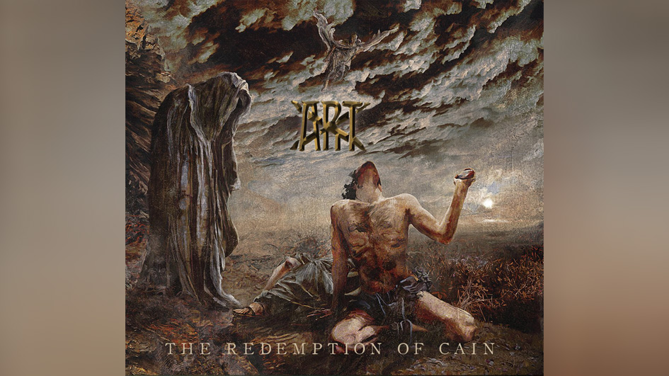 Art X THE REDEMPTION OF CAIN