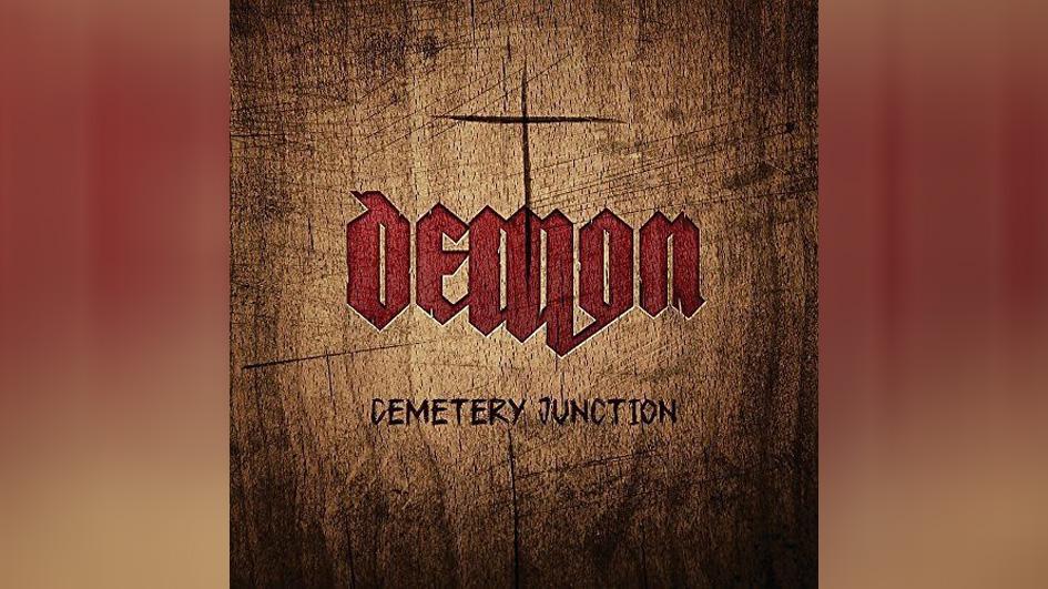 Demon CEMETERY JUNCTION