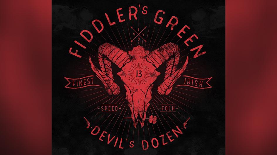 Fiddler's Green DEVIL'S DOZEN