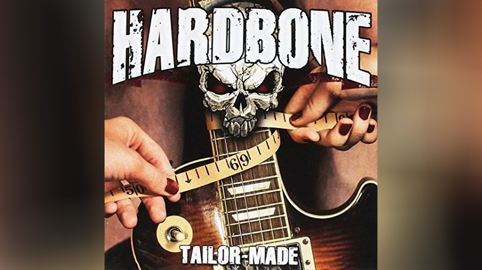 Hardbone TAILOR MADE