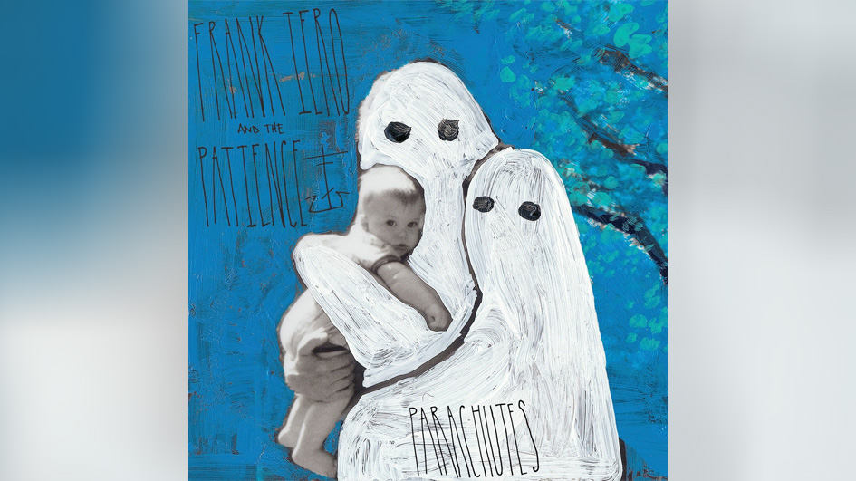 Iero, Frank And The Patience PARACHUTES
