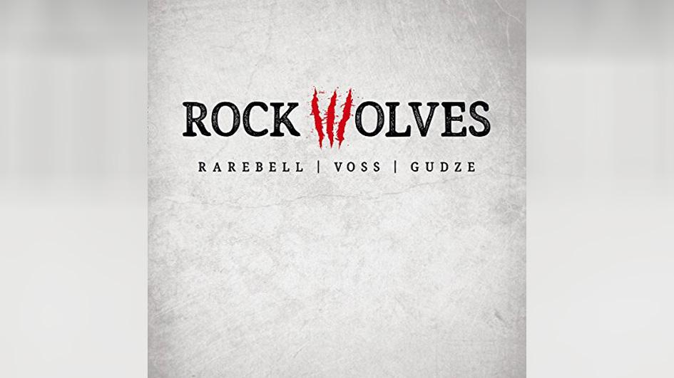 Rock Wolves ROCK WOLVES