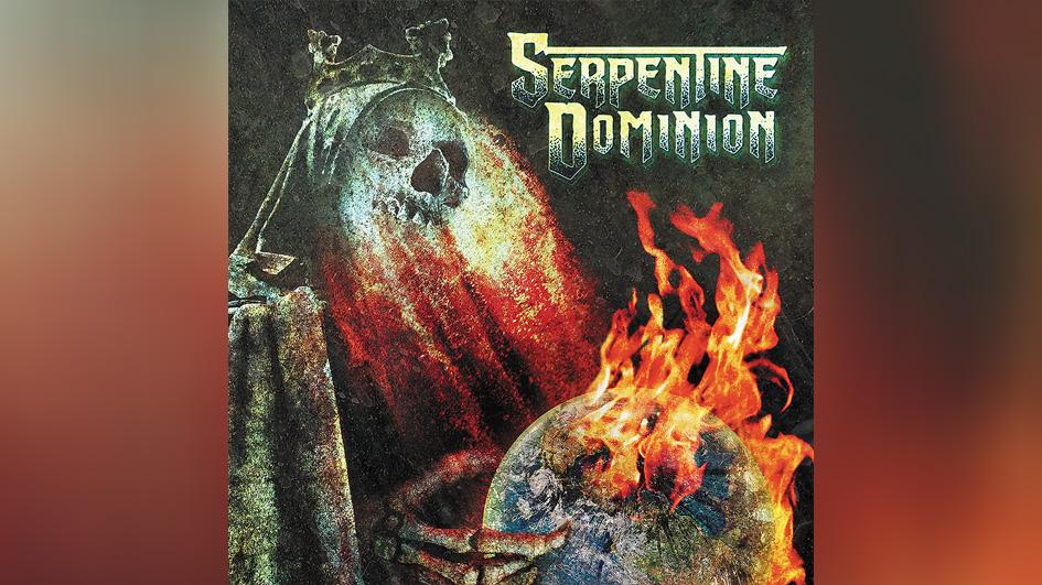 Serpentine Dominion SERPENTINE DOMINION