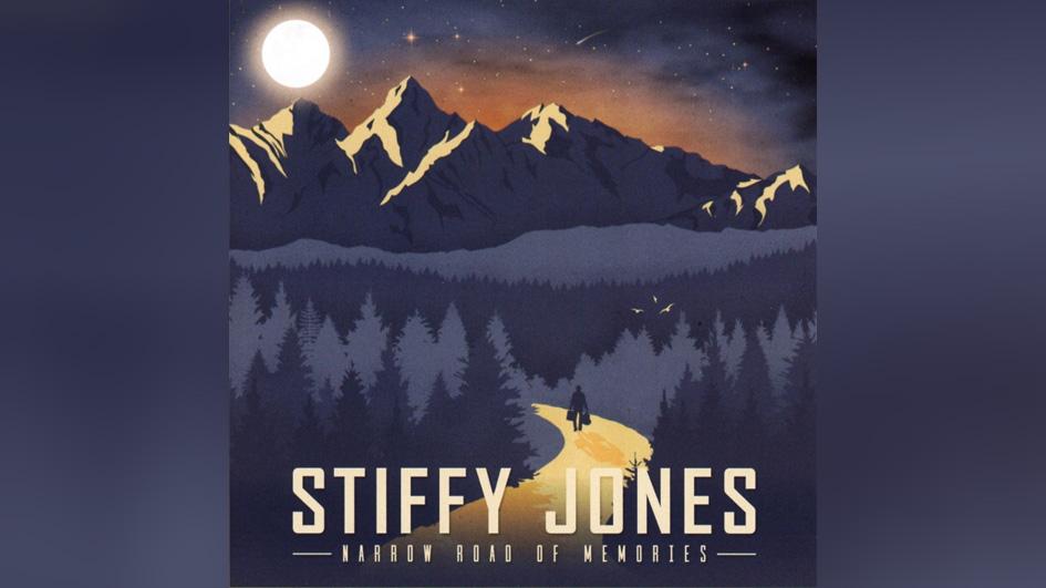 Stiffy Jones NARROW RAD OF MEMORIES