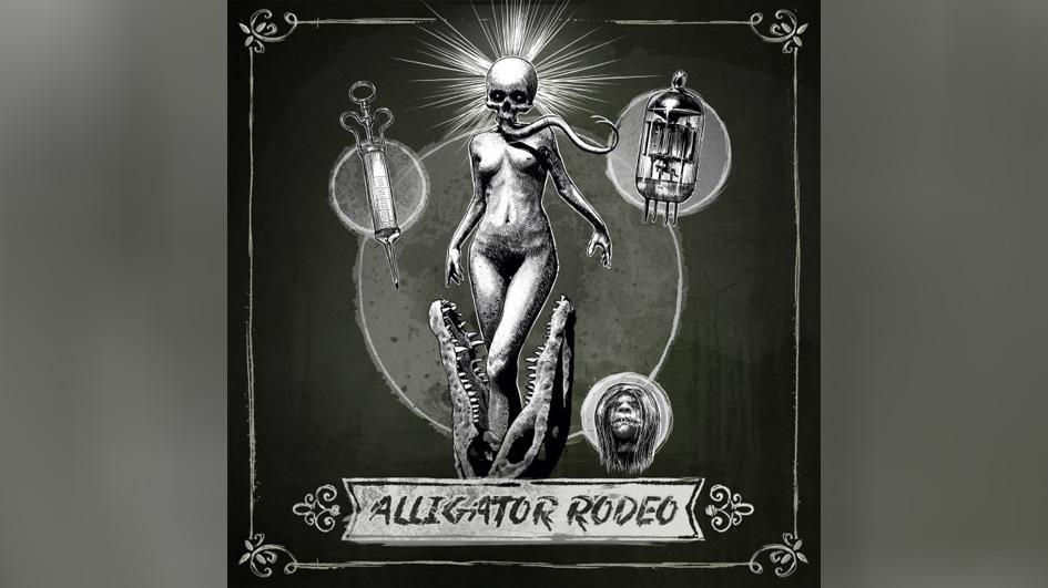 Alligator Rodeo ALLIGATOR RODEO
