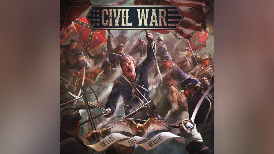 Civil War THE LAST FULL MEASURE