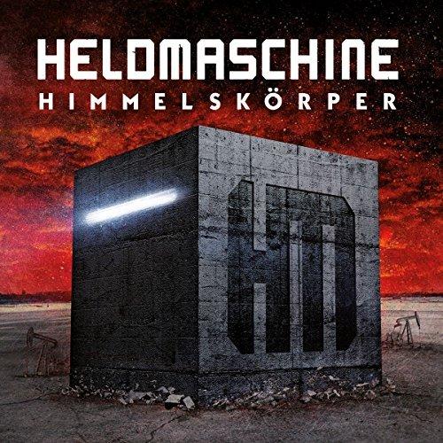 Heldmaschine HIMMELSKÖRPER