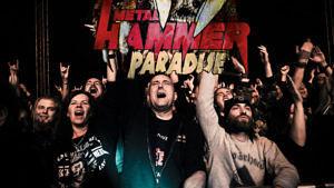 So war es auf dem METAL HAMMER Paradise 2016!