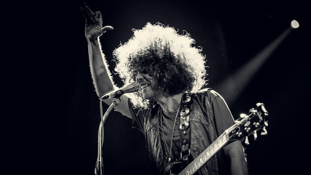 Wolfmother z7 14.11.2016
