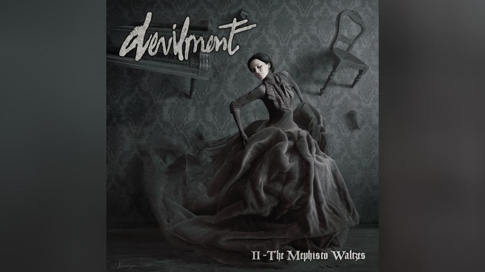 Devilment II: THE MEPHISTO WALTZES