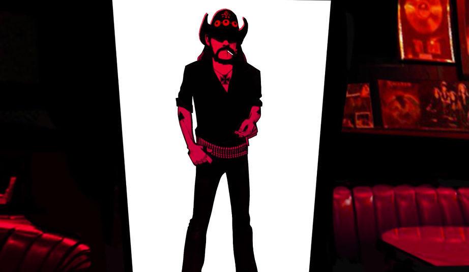 Ein Tribut an Lemmy: Das neue Metallica-Video zu 'Murder One'