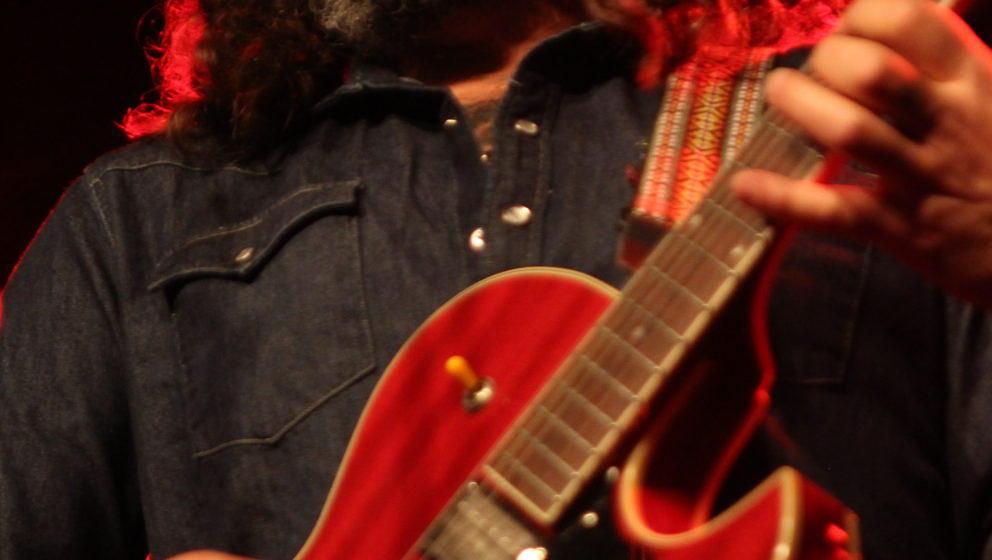 Brant Bjork, 17.11.16, Live Music Hall, Köln