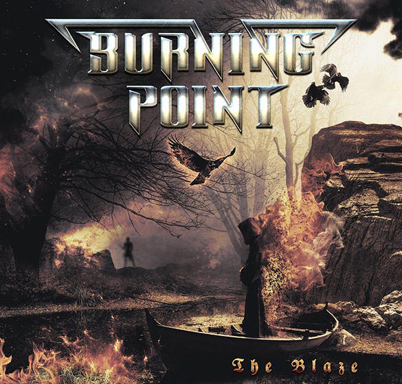 Burning Point THE BLAZE