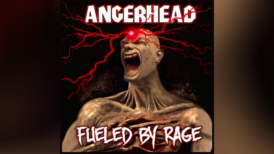 Angerhead FUELED BY RAGE