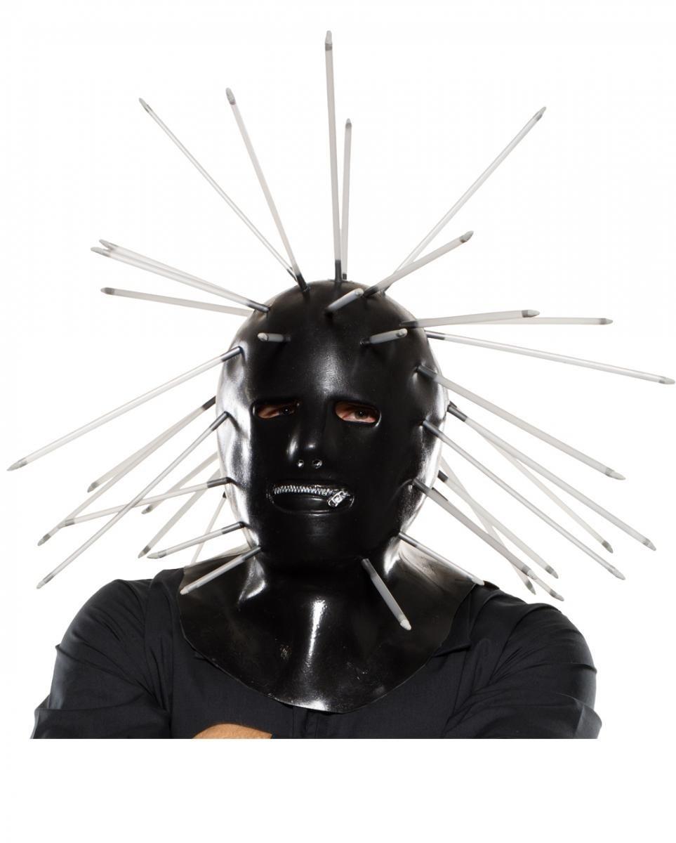 slipknot-maske-amazon