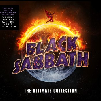Black Sabbath THE ULTIMATE COLLECTION