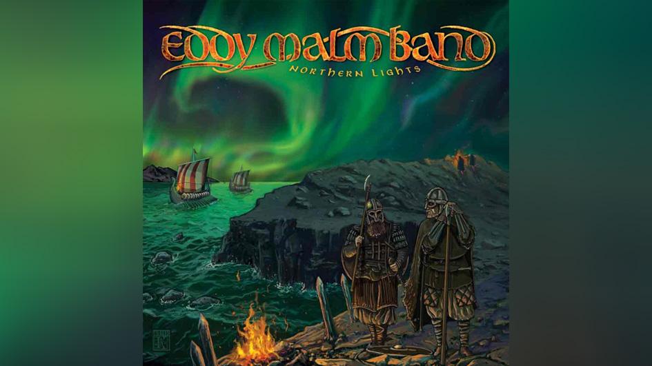 Eddy Malm Band NORTHERN LIGHTS