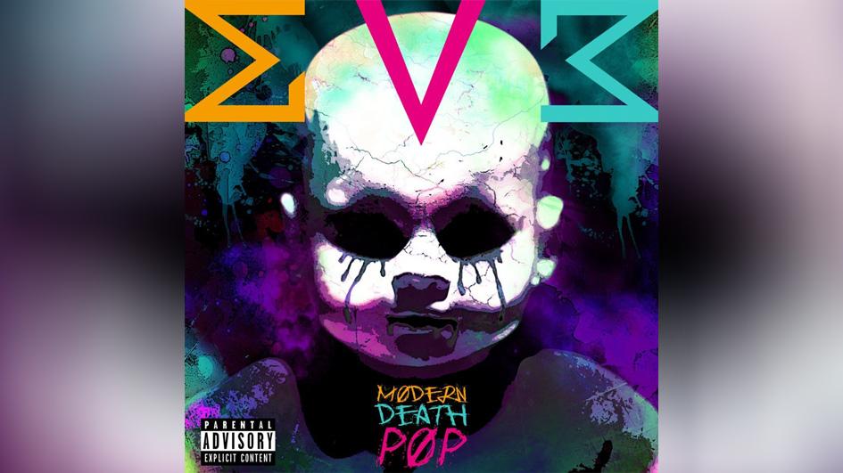Groovenom MODERN DEATH POP